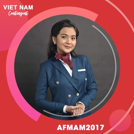 8 nam thanh nu tu tham du Hoi nghi mo phong Hoi nghi cap cao ASEAN 2017 - Anh 4