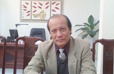 "NSUT Minh Hang: ""Chang le Xuan Bac benh vo de lam minh kho xu?"" - Anh 1"