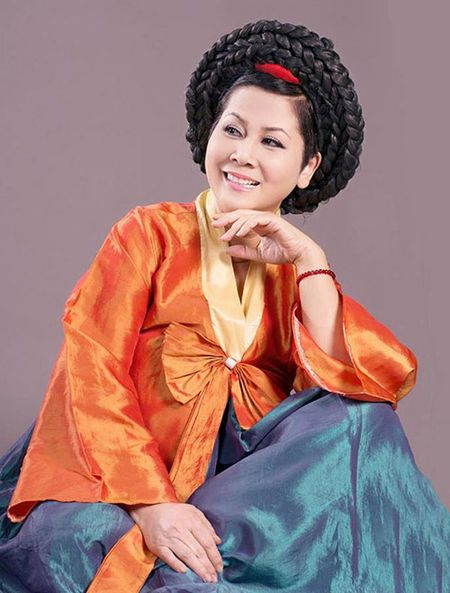 "NSUT Minh Hang: ""Chang le Xuan Bac benh vo de lam minh kho xu?"" - Anh 2"