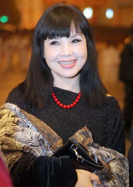 Me Minh Van trong 'Song chung voi me chong' lan dau thua nhan tham my - Anh 2