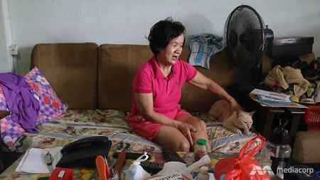 Chang trai 26 tuoi nguoi Singapore tro thanh nghi luc song cua hang trieu nguoi - Anh 3