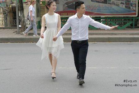 Chuyen tinh chang game thu tang nang chu quan... vien gach nhan ky niem 6 nam ngay yeu - Anh 2