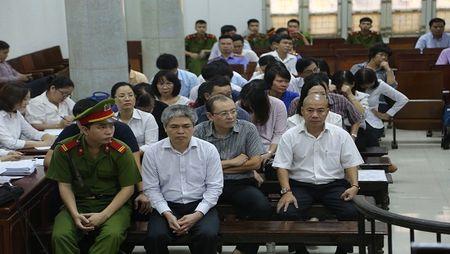 Xet xu dai an OceanBank: Luat su de nghi tra tu do tai toa cho Nguyen Xuan Thang - Anh 1