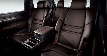 Mazda CX-8 hoan toan moi chinh thuc ra mat, gia tu 28.970 USD - Anh 7