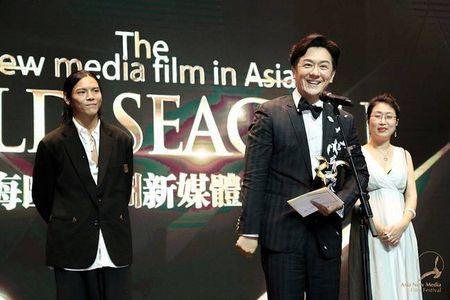 Dien vien dong 'Ton Ngo Khong' - ngoi sao sang trong phim co trang Trung Quoc - Anh 1
