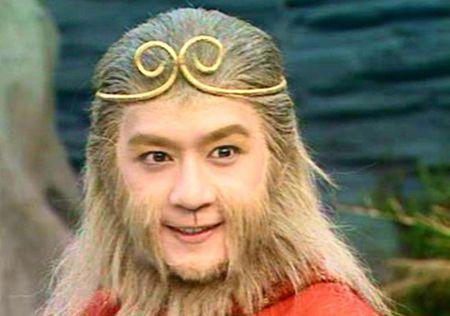 Dien vien dong 'Ton Ngo Khong' - ngoi sao sang trong phim co trang Trung Quoc - Anh 3