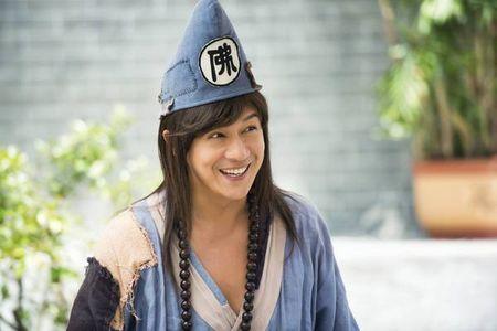 Dien vien dong 'Ton Ngo Khong' - ngoi sao sang trong phim co trang Trung Quoc - Anh 4