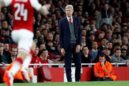 Arsenal nguoc dong: Sanchez - Wenger tung hung, Cologne hua 'tra thu' - Anh 1