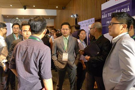 Forbes Viet Nam 2017: Co hoi cat canh dang den voi Startup Viet - Anh 1