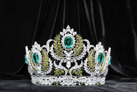 Nam Em trao vuong mien Miss Earth danh gia cho Ha Thu - Anh 3