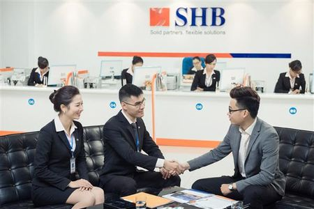 Co hoi vay von lai suat 6,5% danh cho SME tai SHB - Anh 1