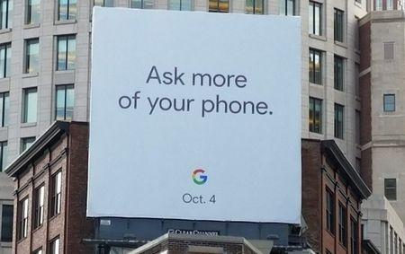 Google Pixel 2, Pixel 2 XL se ra mat vao ngay 4/10 - Anh 1