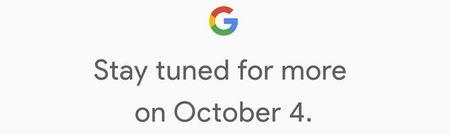 Google Pixel 2, Pixel 2 XL se ra mat vao ngay 4/10 - Anh 2