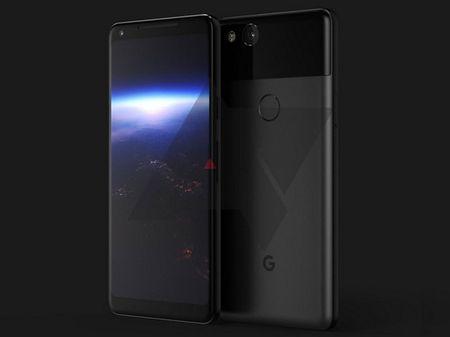 Google Pixel 2, Pixel 2 XL se ra mat vao ngay 4/10 - Anh 3