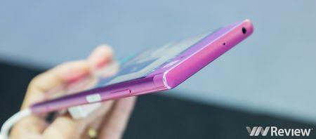 Sony Xperia XA1 Plus ve Viet Nam gia 7,2 trieu dong, co them mau hong nu tinh - Anh 3