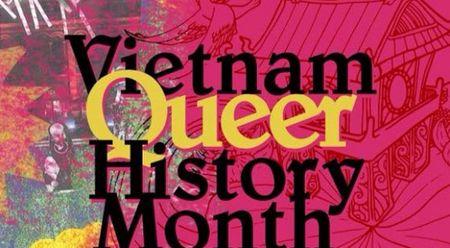 Ha Noi: Trien lam dau tien ve lich su cua cong dong LGBT tai Viet Nam - Anh 1