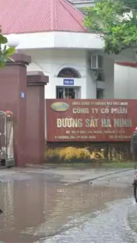 Nam Dinh: Tam giu ke toan truong chiem doat 38 ty dong - Anh 1