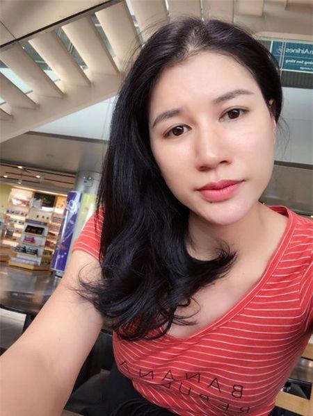 Sau khi 'khau chien' dan mat nhau, Trang Tran va vo Xuan Bac cung muon cham dut moi chuyen - Anh 2