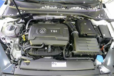 Volkswagen Viet Nam ra mat bo doi Beetle Dune va Passat Bluemotion 2017 - Anh 3