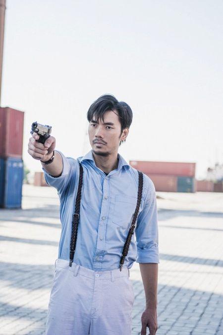'Chi Pheo ngoai truyen': Thanh nhan dai ke khu kho - Anh 9