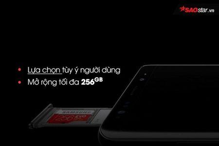 10 dac diem iPhone X nam thu 10 thua kem Galaxy Note 8 mot cach thuyet phuc - Anh 5