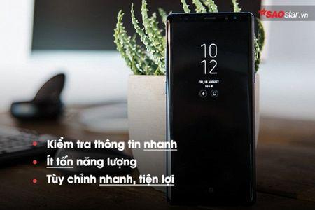 10 dac diem iPhone X nam thu 10 thua kem Galaxy Note 8 mot cach thuyet phuc - Anh 7