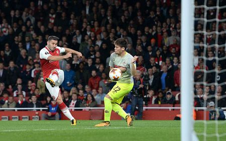 Arsenal 'nguoc dong' nho sieu pham cua Alexis Sanchez - Anh 3