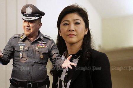 Campuchia: Dung hoi chung toi ba Yingluck o dau - Anh 1
