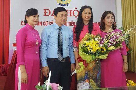 LDLD TP.Vinh Yen (Vinh Phuc): Chi dao Dai hoi diem - Anh 1