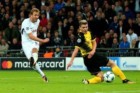 Loi nhan tu Tottenham: Dung dua voi Harry Kane - Anh 1