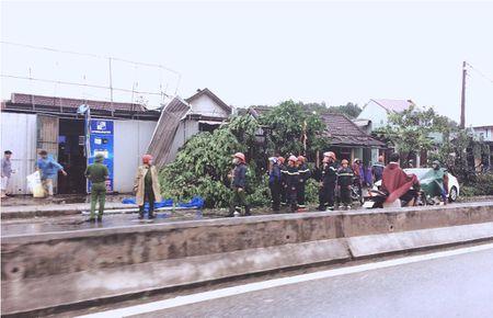 Hue: Loc xoay kinh hoang trong dem, hang tram ngoi nha toc mai - Anh 8