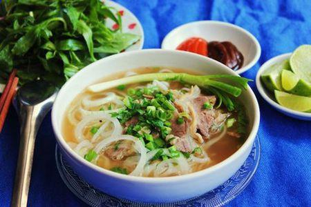 8 dac san nuc tieng Nam Dinh ngon khong cuong noi - Anh 1