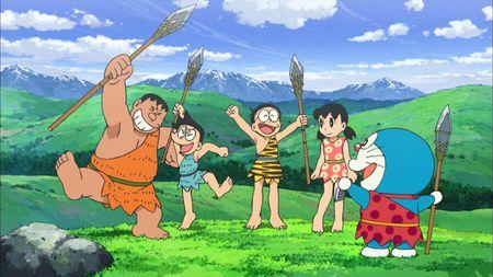 10 bai hoc sau sac va y nghia tu bo truyen tranh Doraemon - Anh 2