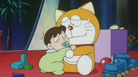 10 bai hoc sau sac va y nghia tu bo truyen tranh Doraemon - Anh 3