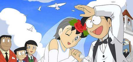 10 bai hoc sau sac va y nghia tu bo truyen tranh Doraemon - Anh 5