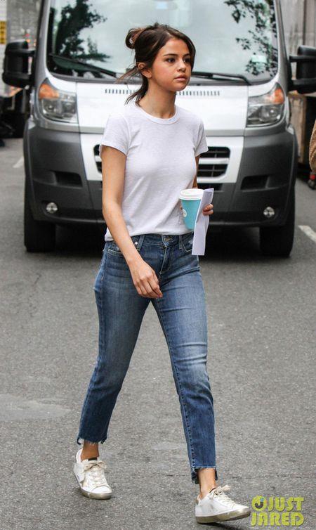 Selena Gomez khien ca the gioi 'bang hoang' ve nguoi ban gai cua minh - Anh 3
