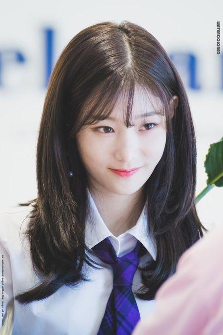 Nhan sac tuyet tran cua my nu duoc du doan 'ke nghiep' Suzy, Yoona, Seolhyun - Anh 1