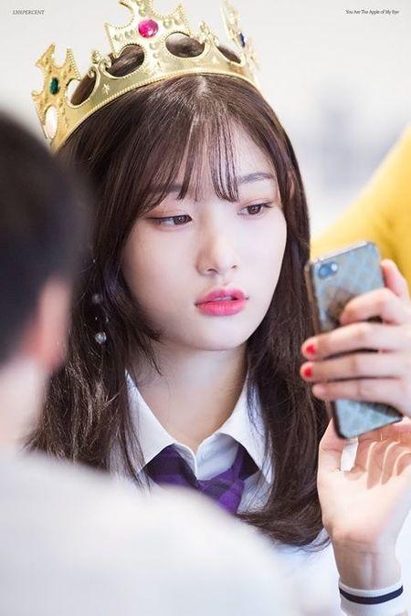 Nhan sac tuyet tran cua my nu duoc du doan 'ke nghiep' Suzy, Yoona, Seolhyun - Anh 2