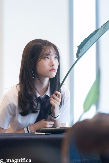 Nhan sac tuyet tran cua my nu duoc du doan 'ke nghiep' Suzy, Yoona, Seolhyun - Anh 5