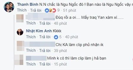 Nhat Kim Anh dinh nghi an ly hon, ong xa 'kieu nu' Ngoc Lan lai phan ung gay choang the nay day - Anh 3