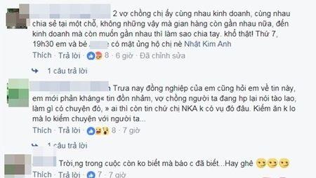 Nhat Kim Anh dinh nghi an ly hon, ong xa 'kieu nu' Ngoc Lan lai phan ung gay choang the nay day - Anh 4