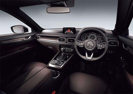 Mazda CX-8 gia tu 30.000 USD tai Nhat Ban - Anh 5