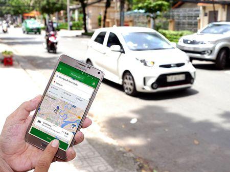 Uber, Grab da bot re - Anh 1