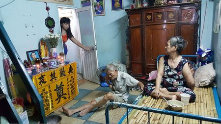 GrabBike - Nhung cuoc xe doi - Ky 5: Nhung cau chuyen buon - Anh 1