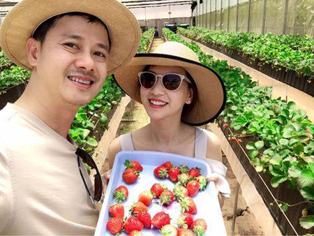 Hannah Nguyen: Da dep con hanh phuc cung bi quyet 'day do' chong - Anh 3