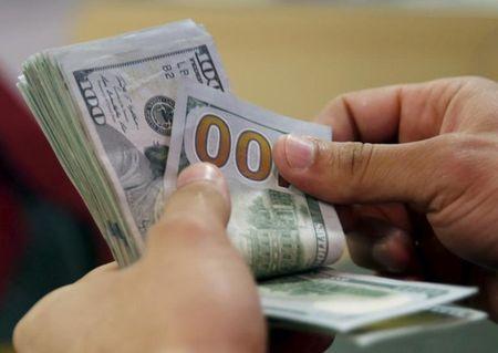 USD yeu nhat trong gan 3 nam - Anh 1