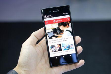 Sony chinh thuc tung Xperia XZ1 tai Viet Nam, gia 15,99 trieu dong - Anh 14