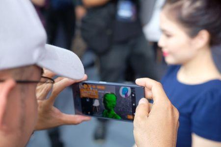 Sony chinh thuc tung Xperia XZ1 tai Viet Nam, gia 15,99 trieu dong - Anh 2