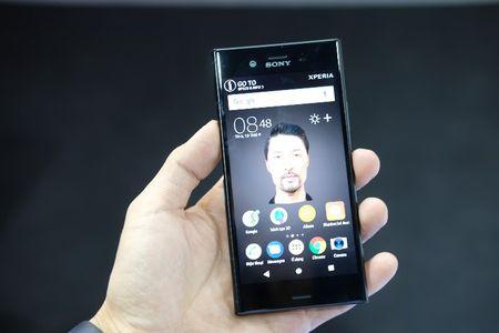 Sony chinh thuc tung Xperia XZ1 tai Viet Nam, gia 15,99 trieu dong - Anh 5
