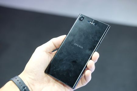 Sony chinh thuc tung Xperia XZ1 tai Viet Nam, gia 15,99 trieu dong - Anh 7